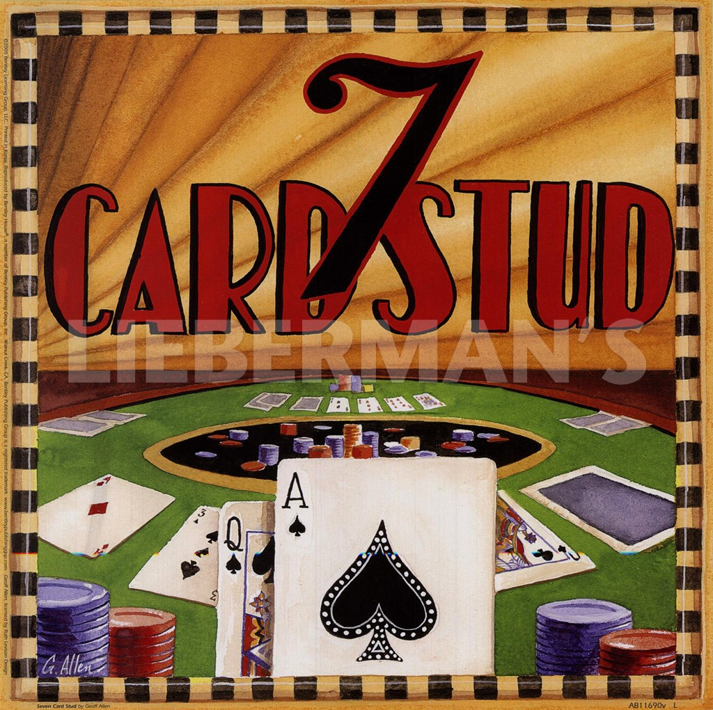 Card casino seven stud top taj mahal hotel & casino