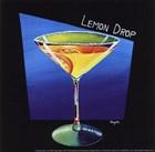Lemon Drop by Mary Naylor art print