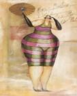 Baigneur de Soleil III by Jennifer Garant art print