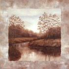 Serenity Collection I by Betsy Brown art print