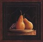 Frutta del Pranzo IV by Amy Melious art print