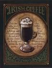 Irish Coffee - Mini by Gregory Gorham art print