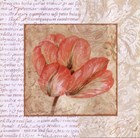 Le Jardin I by Pamela Gladding art print