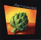 Artichoke - mini by Mary Naylor art print