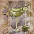 Margarita by Susan Osborne art print