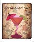 Cosmopolitan by Judy Mandolf art print