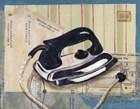 Pressing Matters by Susan Eby Glass art print