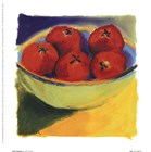 Holy Tomato by Jeff Condon art print