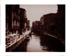 Venetian Canal by David Westby art print