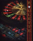 Roulette by Shari Warren art print