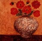 Asian Pots II by Lisa Ven Vertloh art print