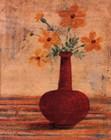 Modern Vases IV by Lisa Ven Vertloh art print