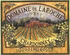 Domaine DeLaroche by Susan Winget art print