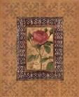 Rose Illumination I by Merri Pattinian art print