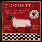 Clochette by Katharine Gracey art print