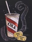 Cola by Kate McRostie art print