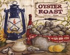 Oyster Roast by Kate McRostie art print