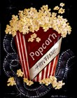 Popcorn by Kate McRostie art print