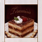 Tiramisu by Shari Warren art print