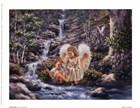 Joyful Hope by Dona Gelsinger art print