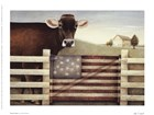 Proud Gate by Lowell Herrero art print